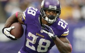 Why Adrian Peterson Makes Sense for the Saints.