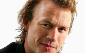 Upcoming Movie Sets Record Straight on Heath Ledger