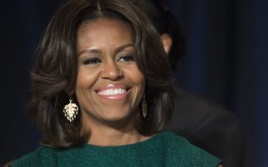 Michelle Obama Mural Gets Attention for Unexpected Reasons