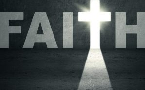 The Foundation of Faith!