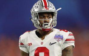 NFL Draft Prospect Accused of Rape