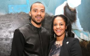 SHOCKING: Jesse Williams and Wife SPLIT!!