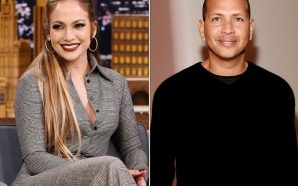 J.Lo & A-Rod's Candlelit Dinner: He Treats Her Like a…