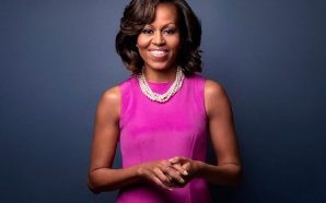 Michelle Obama Gives Beyonce A Huge Shout Out!