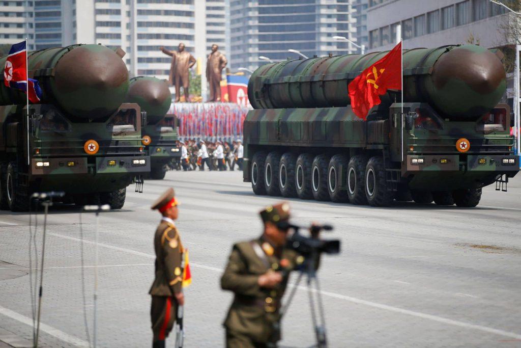 Philippines vs n korea military power comparison - north korean vs philippine army 2017