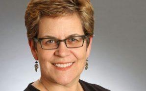 WATCH: 2017 Atlanta Mayoral Candidate Cathy Woolard Laments on Gang…