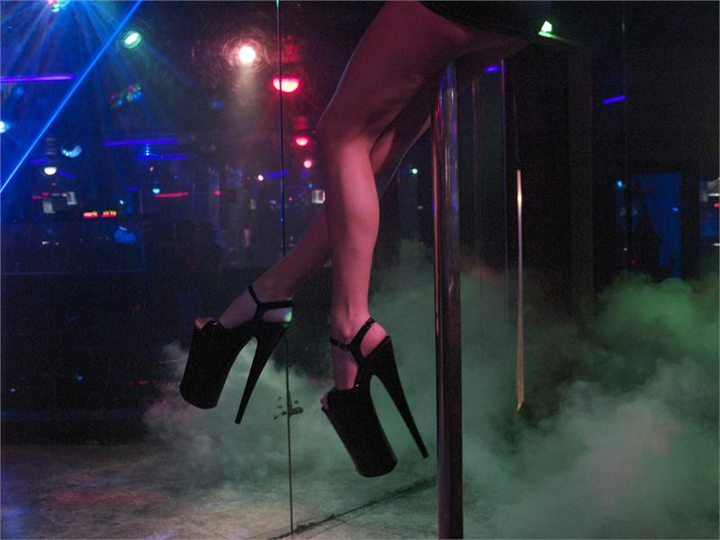 Complaint Filed To Close Sex Club Posing As Church! NASHVILLE ...