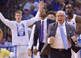 Police Identify 7 People Who Threatened Referee of Kentucky-UNC Elite…