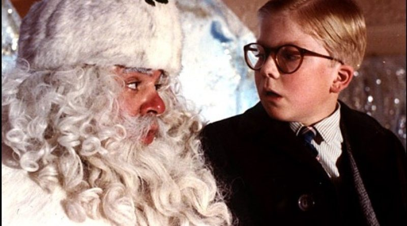 the critiquing of film a christmas story essay