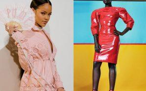 Rihanna, Lupita Nyong'o to Star in Ava DuVernay Directed Film