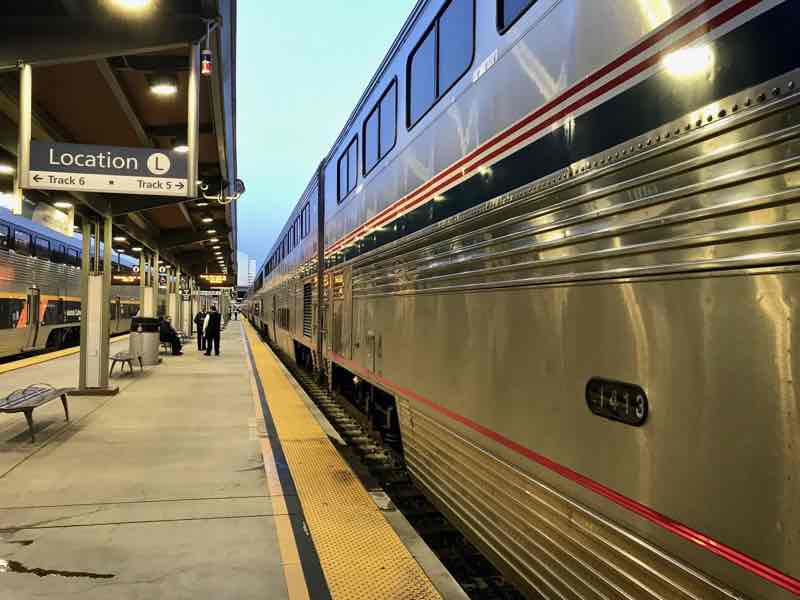 how to become a train engineer for amtrak