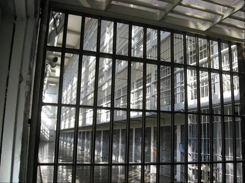 Mass Attack Injures 8 California Guards 7 Inmates Joy105com