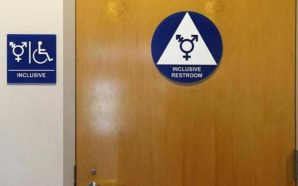 Breaking News: Texas House set to pass 'bathroom bill' targeting…