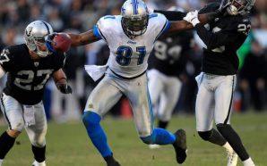 Calvin Johnson seems upset Lions made him repay part of…
