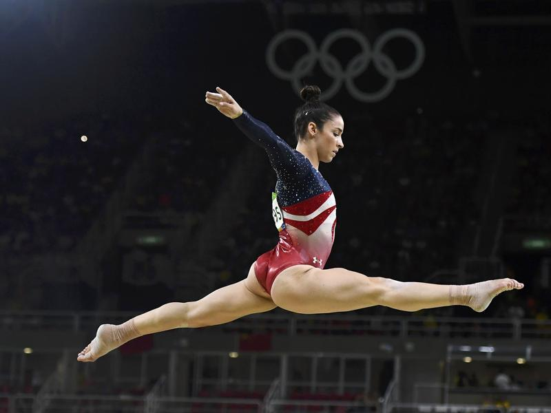 American Athletic Gymnastics Equipment