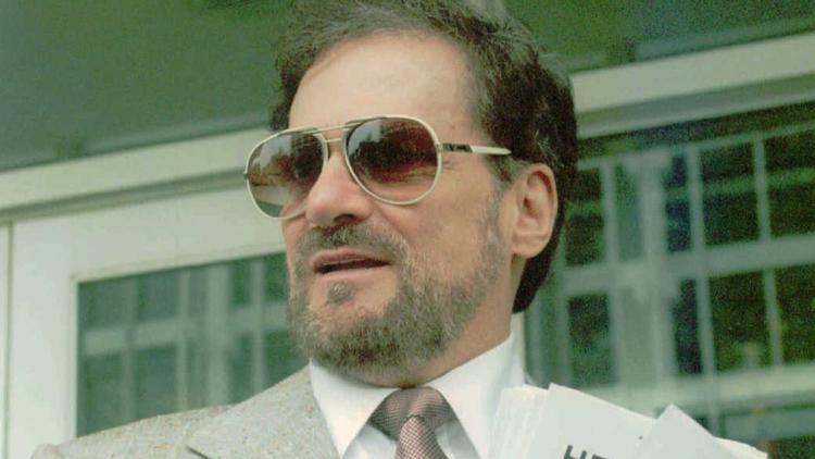 Tony Alamo