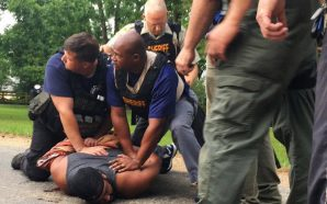 'I ain't fit to live': Police say Mississippi gunman kills…