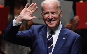 Biden Fuels 2020 Presidential Run Speculations