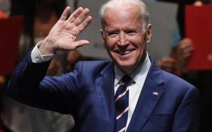 Biden Fuels 2020 Presidential Run Speculations