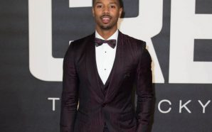 READ: Michael B. Jordan's Home Burglarized