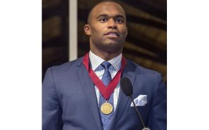 Former NFL Safety Graduates From Medical School!!!