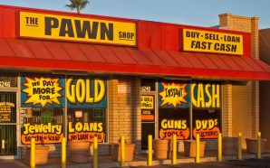 Former Pastor Pleads Guilty for Pawn Shop Murders!