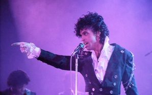 PRINCE: Has A New SHOW!