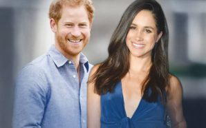 Surprising Pic of Prince Harry and Meghan Markle Arriving at…