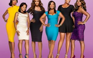 Guess Who's Coming Back to 'Real Housewives of Atlanta?'