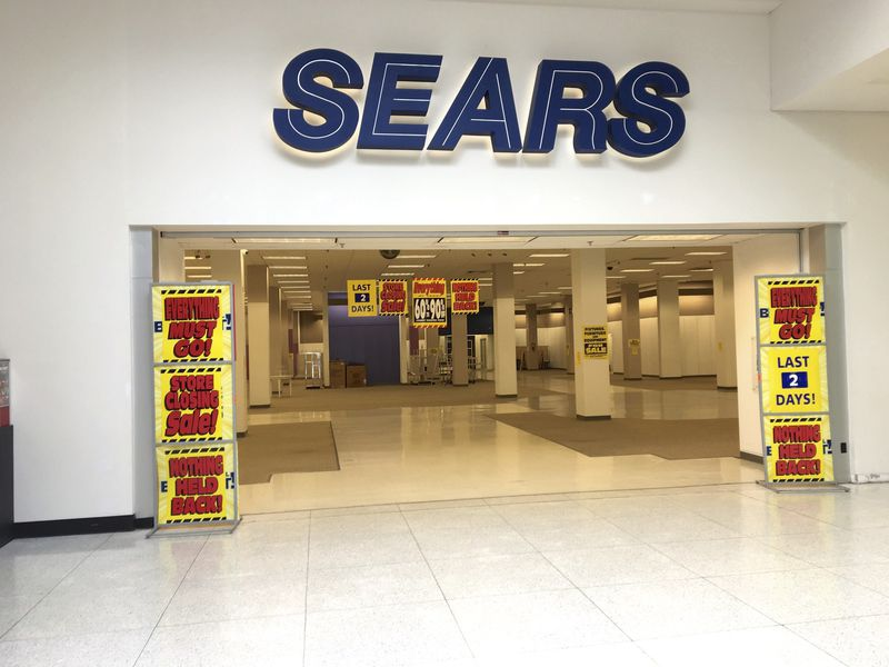 Sears Is Closing 66 More Stores See If Your Store On The List