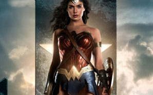 It's Official, 'Wonder Woman 2' Gets A New Release Date!