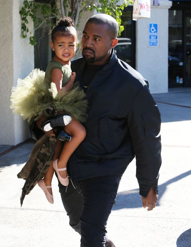 North west recent pictures 2014