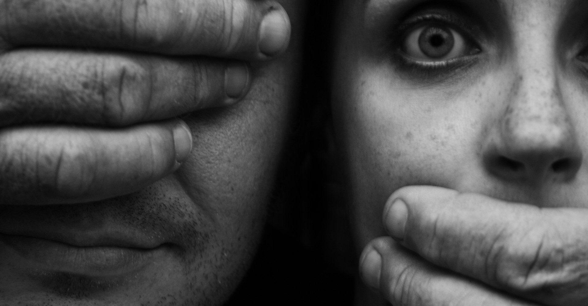 Насильственные сексуальные преступления удовольствием отметил