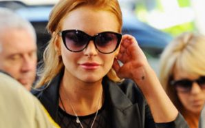 Lindsay Lohan's star studded birthday invitation just shocked Twitter!