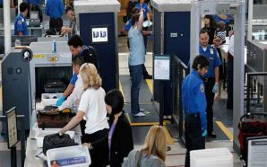 WATCH: All Flights to America will have Increased Security Measures!