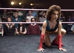 Netflix's GLOW Is The Best New Binge Worthy Series!