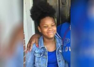 Teen Shavon Le'Feye Randle missing and 4 people of interest
