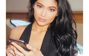 Kylie Jenner Hit With Another Lawsuit for Allegedly Copying Artist