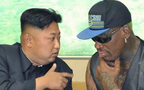 Watch: Sports Star 'Dennis Rodman' Breaks Down Live On TV…