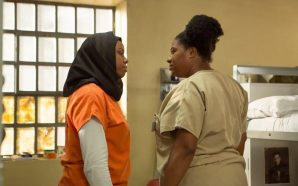 'OITNB' Actress Speaks Candidly On Portraying A Black Muslim In…