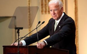 "Joe Biden Rips Into Billionaire Hedge Fund Manager Ackman: ""Shut…"