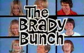 Remember the Brady Bunch?.?. Check out the New Bunch!
