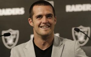 Listen: Derek Carr on his record-breaking $125M extension: 'I don't…