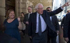 Bernie Sanders, wife lawyer up amid college investigation