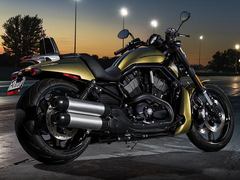 Harley-Davidson recalls 57,000 motorcycles for oil-line