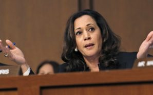 Kamala Harris, Rand Paul back fixes to bail process