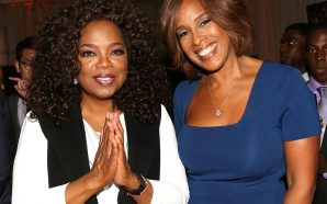 "Gayle King, Oprah and ""O, the Oprah Magazine"" prepare for…"