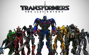 VIDEO: Transformers hits Box Office Records..in the wrong way!