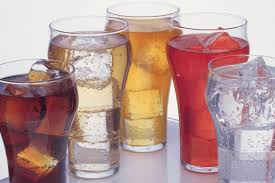 Fecal bacteria found in drinks