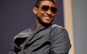 Video: @Usher gives dance lessons!